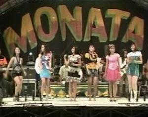 OM Monata - Live Rejotangan