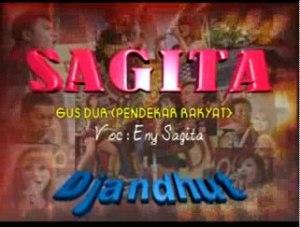 Gusdur - Sagita
