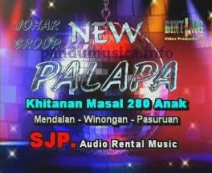 OM New Pallapa - Live Pasuruan 2011