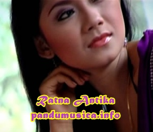 Ratna Antika - Album Obral Cinta