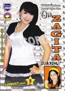 OM ZAGITA Terbaru 2012 Album