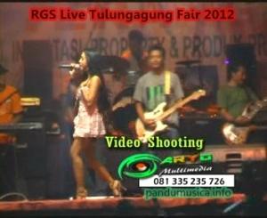 OM RGS Live Tulungagung Fair 5 Maret 2012