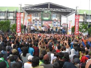 OM Sera Live Dangdut ZR JTV 6 Mei 2012