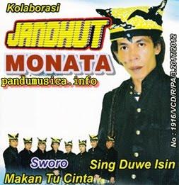 OM Monata Kolaborasi Jandhut Terbaru 2012