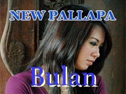 New Pallapa album Bulan