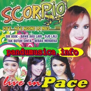 Ojo Lali - Eny Sagita - Scorpio Live Pace