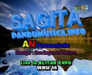 Sagita Live Expo Blitar Versi 15